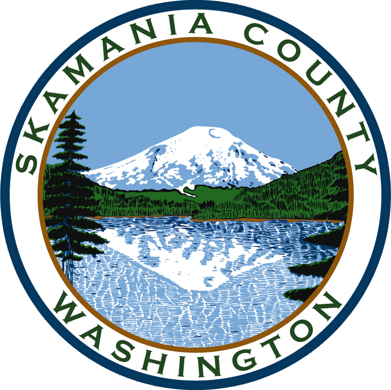 Skamania County Logo